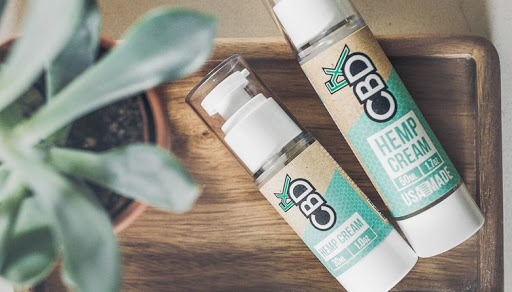 CBD And Its Role In Alleviating Skin Problems